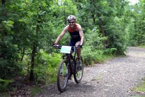 Mark Bike