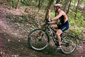 Xterra Poland - Mark (bike-1)